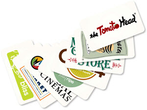 Smart Trips Gift Cards