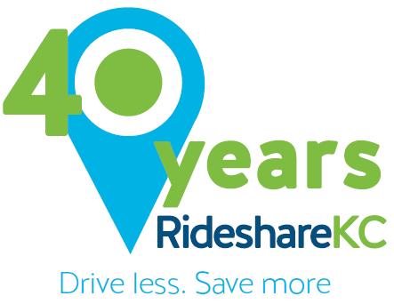 Kansas City RideShare Banner