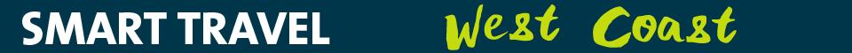 Smart Travel NZ Westcoast Banner