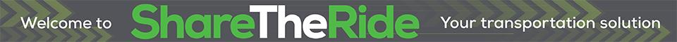 ShareTheRide Banner