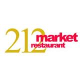 212 Restaurant Logo