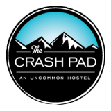 Crash Pad Logo