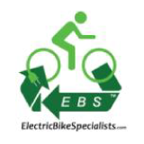 Electric Bike Specialists Logo