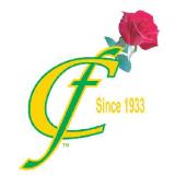 Chattanooga Florist Logo