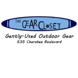 The Gear Closet Logo