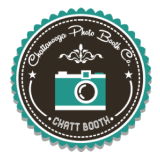Chattanooga Photo Booth Logo