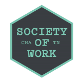 Society of Work Logo