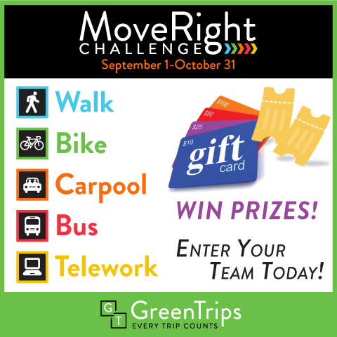MoveRight Challenge