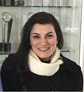 Sonya De Vellis