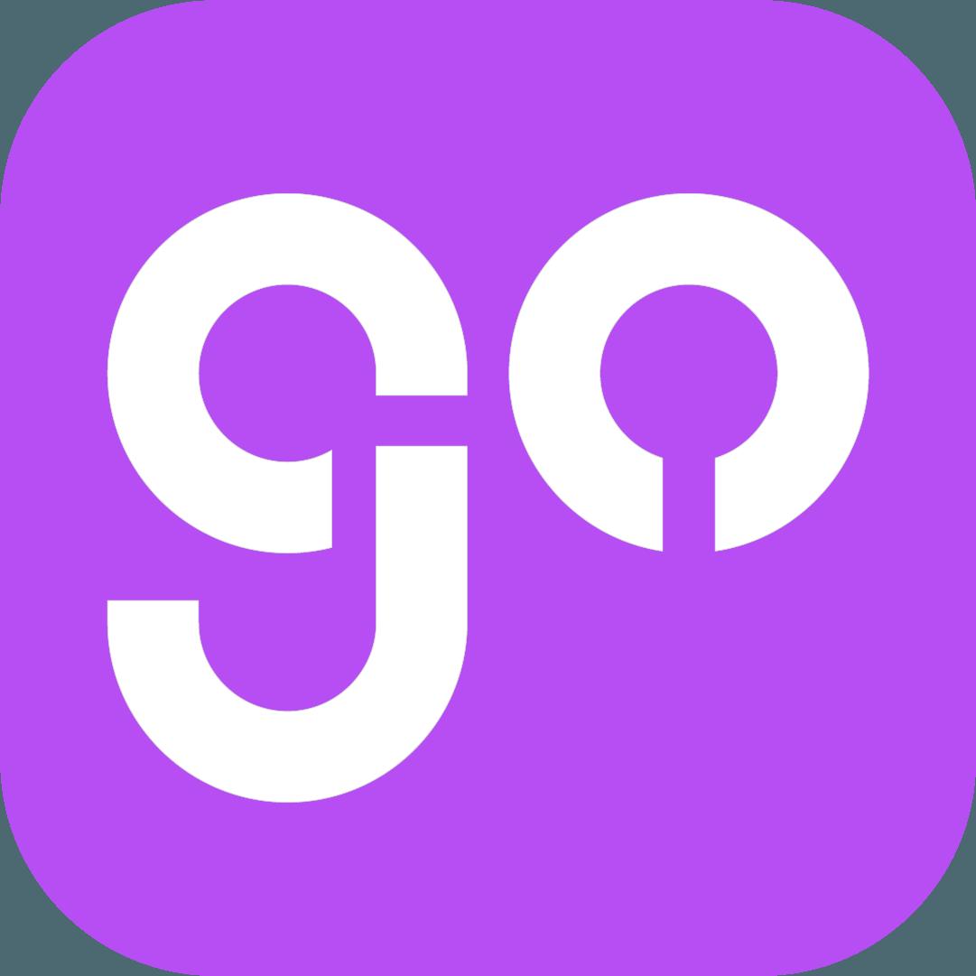 gobyRIDE app icon