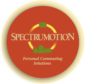Spectrumotion Personal Commuting Solutions