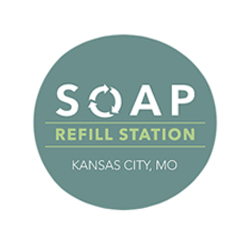 Soap Refill Station