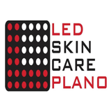 LED Skin Care Center Logo