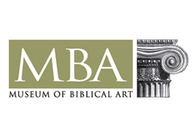 Dallas Museum of Biblical Art Logo
