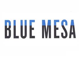 Blue Mesa Grill Logo