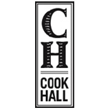 Cook Hall Logo