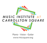 Music Institute at Carrollton Square Logo