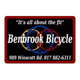Benbrook Logo