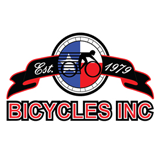 Bicycles Inc Logo