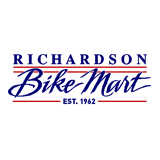Richardson Bike Mart Logo