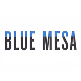 Blue Mesa Logo