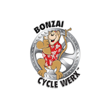 Bonzai Cycle Werx Logo