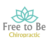 Free To Be Chiropractic Logo