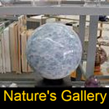 Natures Gallery Logo