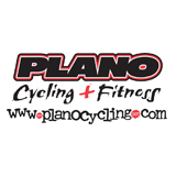 Plano Cycling and Fitness Logo