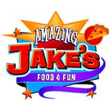 Amazing Jakes Plano Logo