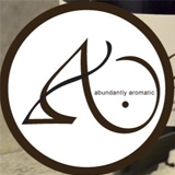 Abundantly Aromatic Logo