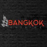 Bangkok Cuisine Logo