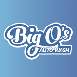 Big Os Auto Wash Logo
