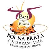 Boi Na Braza Logo