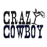 Crazy Cowboy Steaks & Sandwiches Logo
