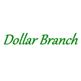 Dollar Branch Logo