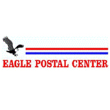 Eagle Postal Center Logo