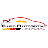 Euro Automotive Logo