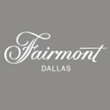 Fairmont Dallas Logo