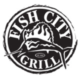 Fish City Grill Logo