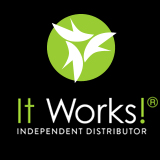 Wrap Addicts: It Works Logo
