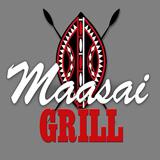 Maasai Grill Logo