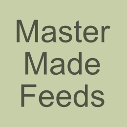 Master Made Feeds Logo