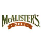 McAlisters Deli Logo