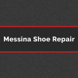 Messina Shoe Repair Logo