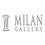 Milan Gallery Logo