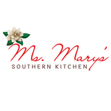 Ms Marys Southern Kitchen Logo