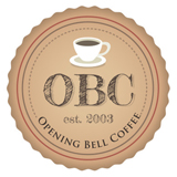 Opening Bell Coffee Logo