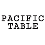 Pacific Table Logo
