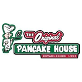 The Original Pancake House Logo